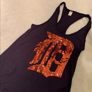 Detroit Tigers tank top